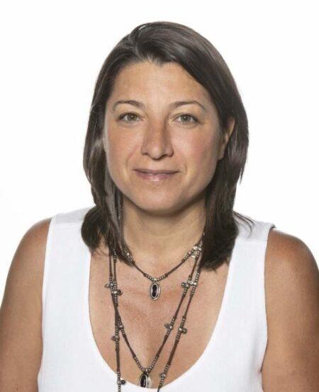 Pilar Gómez de Tejada Díaz