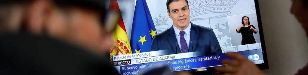 La crisis de la comunicación política | Víctor Píriz