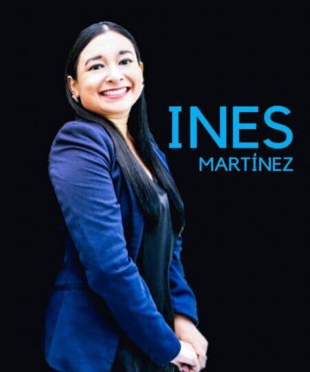 Ines Martínez - Nuevas Ideas