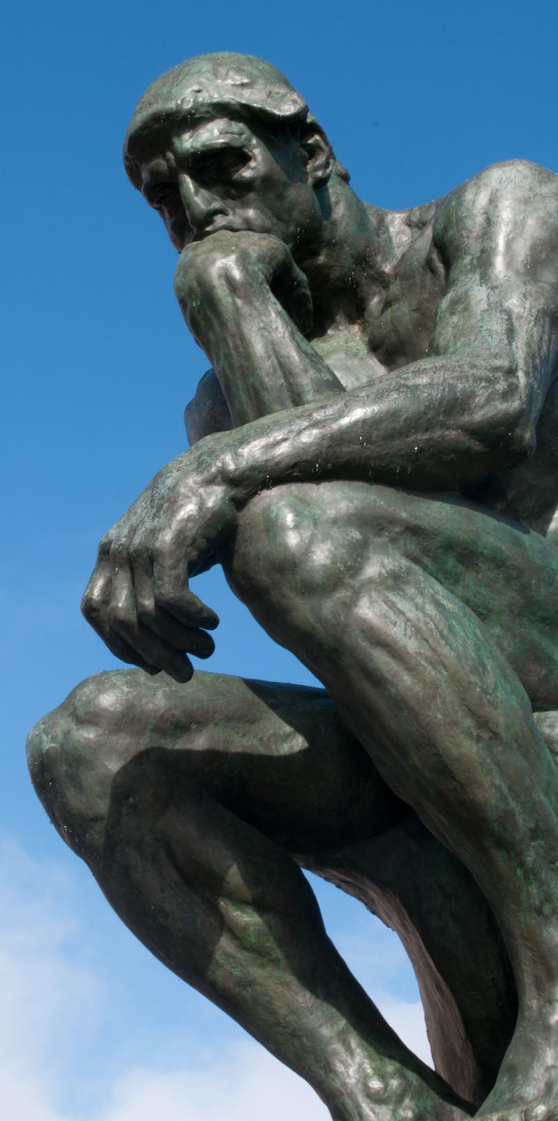 Pensamiento crítico por Alberto Astorga
