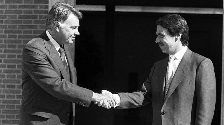 Politica nueva, política vieja, por Carmen Heras