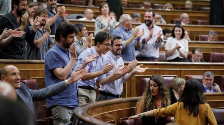 Nueva política, vieja política; por Carmen Heras para Visioncoach