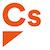 Logo de Ciudadanos Cs; Visioncoach