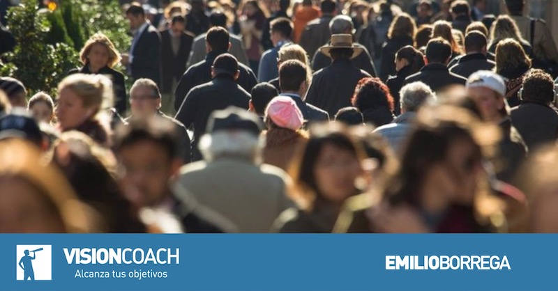 Humanítica, el verdadero y nuevo poder político, por Emilio Borrega