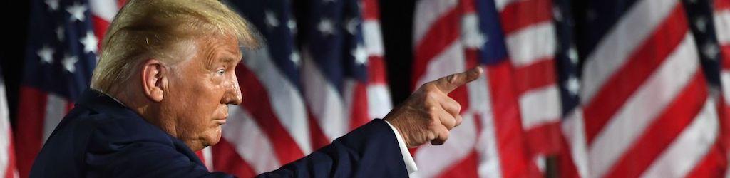 El silencio como mejor aliado de Donald Trump, por Damian Deglauve