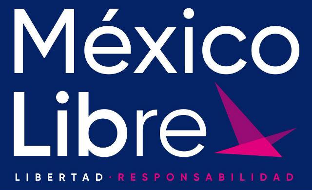 México Libre; Partido de México; Calderon y Zavala;