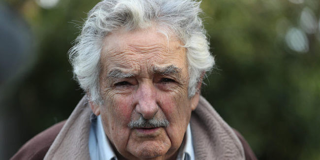 Jose Mugica - Presidente Uruguay