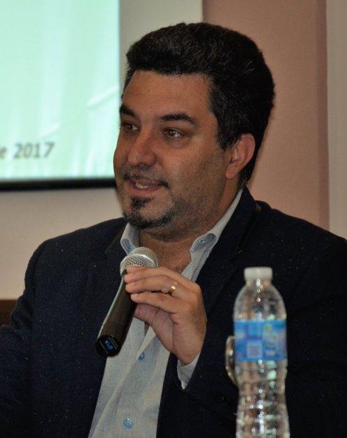 Damian Deglauve