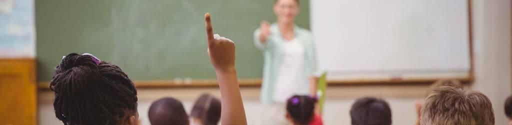 La política de la Educación | Carmen Heras