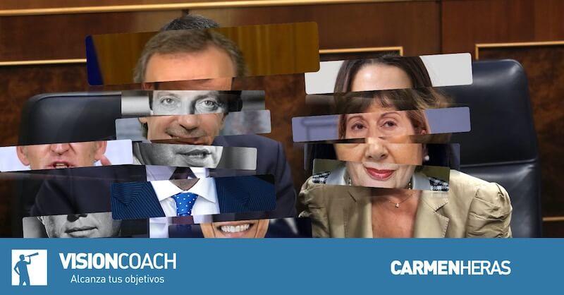 Construir el político con lo mejor de todos, por Carmen Heras
