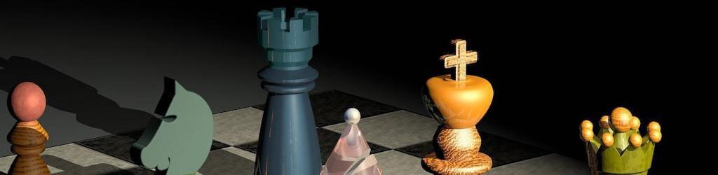 Jaque al rey (1) por Emilio Borrega