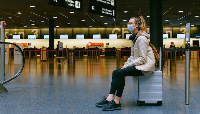 Los aeropuertos con el Covid; Damián Beneyto