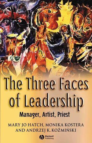 Las tres caras del liderazgo - Visioncoach
