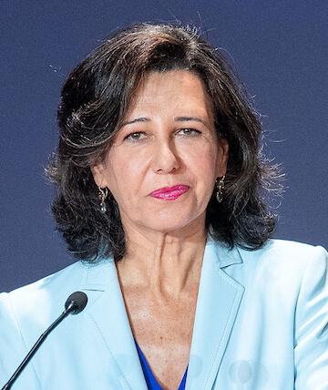 Ana Patricia Botin, tipos de personalidad - Visioncoach