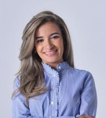 Gabriela Alas; Juventud Revolucionaria Nacionalista JRN, de ARENA