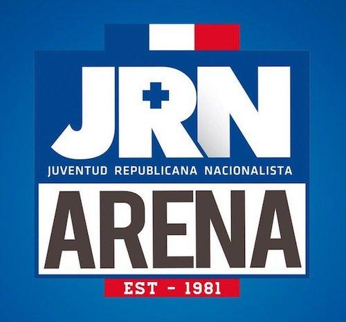 Juventud Republicana Nacionalista ARENA