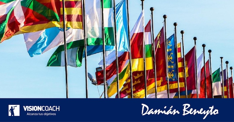 España como nación de naciones; por Damián Beneyto