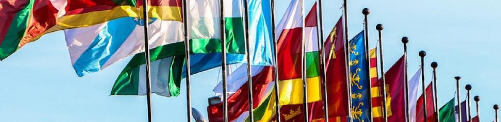 Nación de naciones, por Damián Beneyto