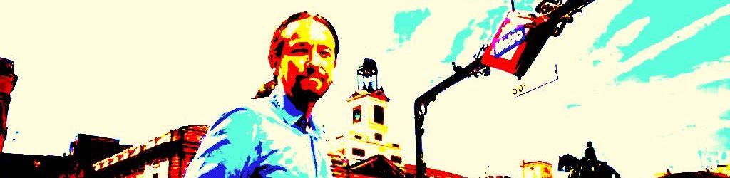 Candidato Iglesias, de Damián Beneyto