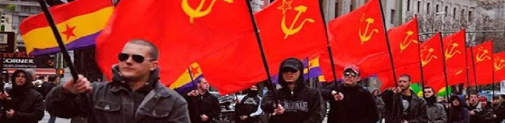 Fascismos y comunismos son tal para cual; Damián Beneyto;