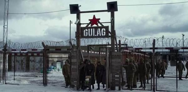 El holocausto de los comunistas en sus gulag