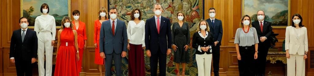 Nuevo gobierno reflexiones desde el sentimentalismo; por Carmen Heras