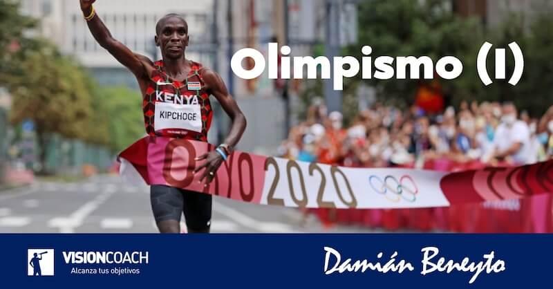 Olimpismo, por Damián Beneyto