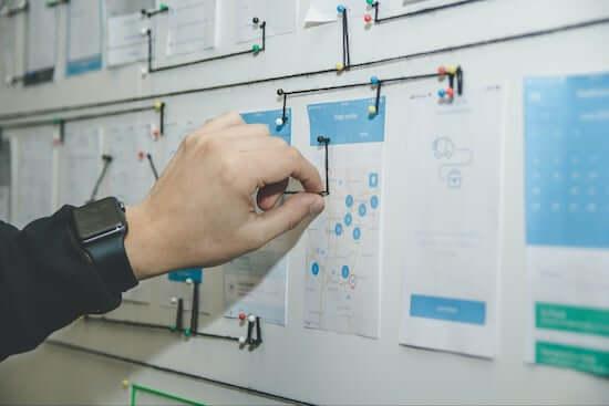 Hacer un plan de negocio por un profesional; Asesor estratégico y planes de negocio;